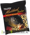 Ziarno Traper Method Feeder MIX 2 (soja, konopie, pęczak) - 0,5kg