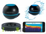 Echosonda Mistrall Mobile Sonar X-Finder Blue Eye