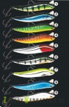Wobler Traper - Sick Fish - 95mm (12g/2,5m)