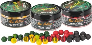 Mini Boilies Method Feeder